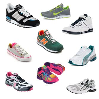 Diesel Shoes Sports